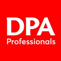 DPA Finance logo